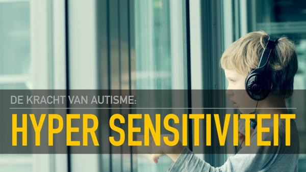 hyper sensitiviteit